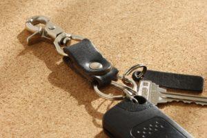 スマートキー 車鍵紛失